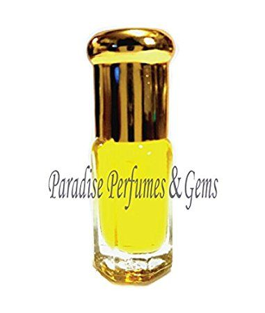 *MOROCCAN PATCHOULI & AMBER* GORGEOUS ROLL ON PERFUME OIL 3ML 6ml 12ml