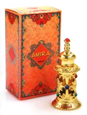 AMIRA By Al Haramain High Quality Gorgeous Arabian Perfume Oil Itr Attar