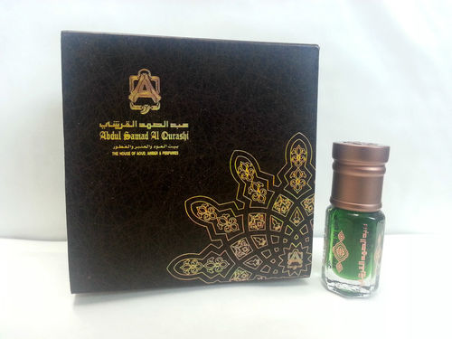 NEW *ZAHRAT AL KHALIJ* High Quality Perfume Oil By Abdul Samad Al Qurashi