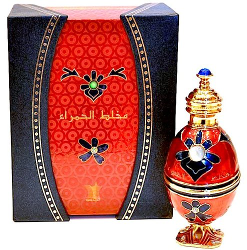 *AL HAMRA* BY ARABIAN OUD PERFUME FRAGRANCE EDP SPRAY