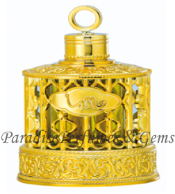 *DAEEMAN* By Swiss Arabian Exotic Oriental Perfume Fragrance Oil