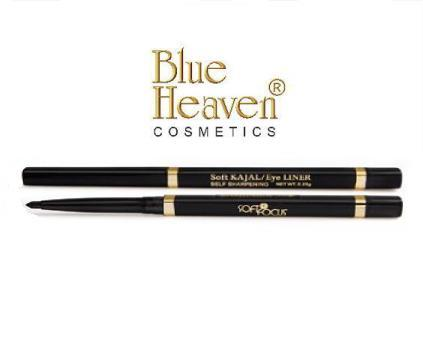 *NEW* Blue Heaven SOFT FOCUS Kajal Black Kohl Eyeliner - Back In Stock!