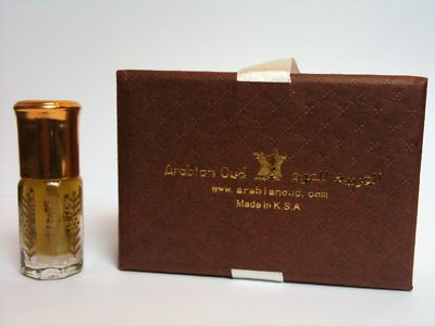 *NEW* HINDI OUDH 400 BY ARABIAN OUD HIGH GRADE A PERFUME FRAGRANCE OIL ITR ATTAR