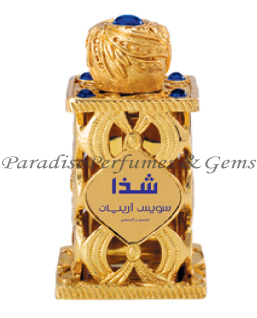 *SHADHA* By Swiss Arabian Gorgeous Sensuous Perfume Fragrance Oil