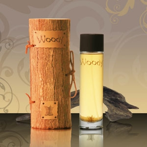 *WOODY* BY ARABIAN OUD CLASSIC PERFUME FRAGRANCE EDP SPRAY