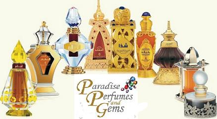 3ml Branded Arabian Perfume Oil Samples