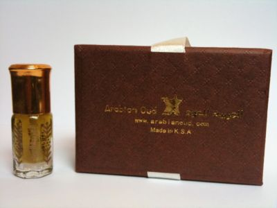 CAMBODI OUDH ULA BY ARABIAN OUD - HIGH QUALITY PERFUME