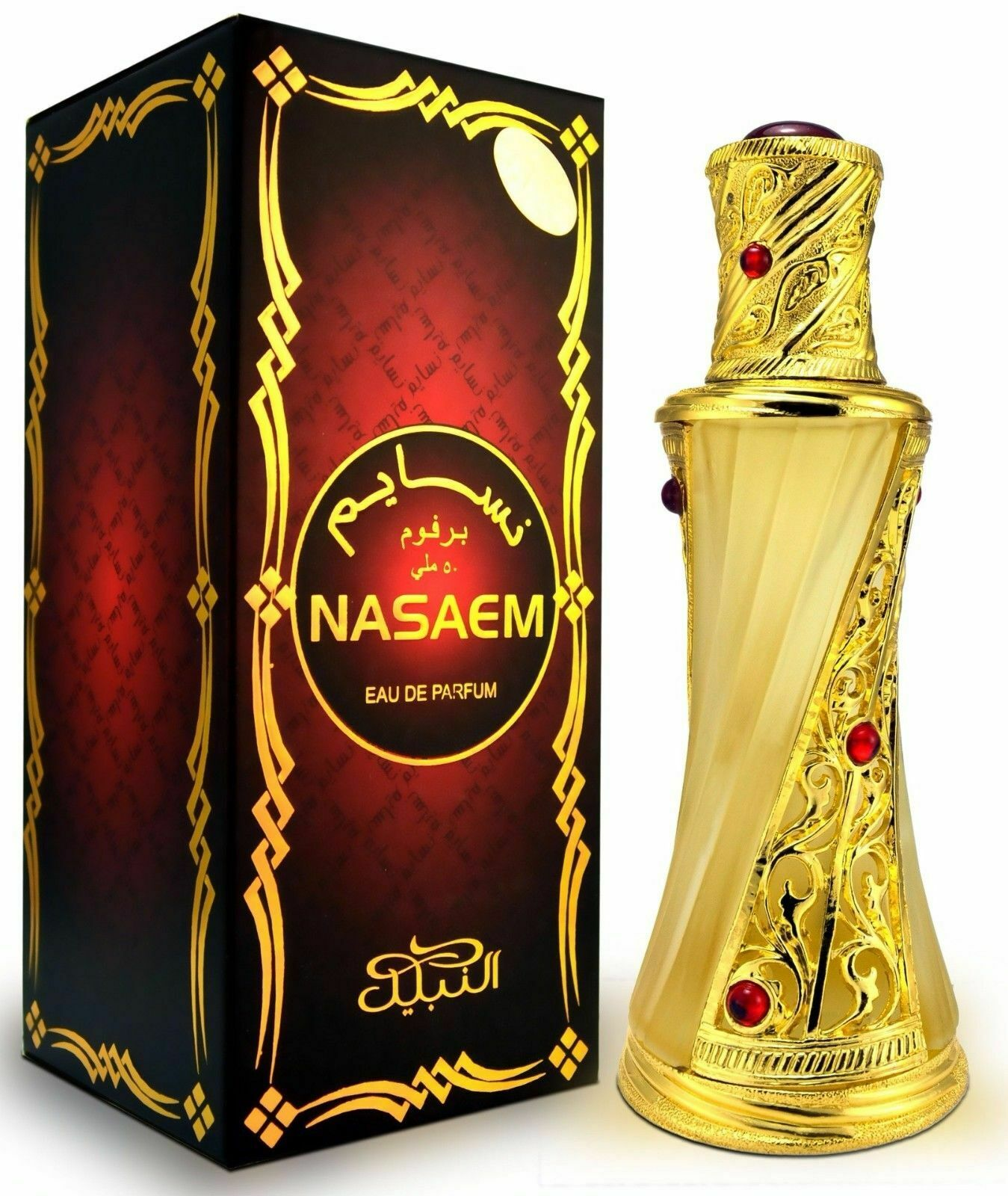 Nasaem By Al Nabeel Best Selling Perfume Oil Attar