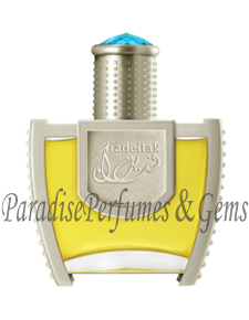 New *FADEITAK* By Swiss Arabian (Latest) 45ml EDP Exotic Spray Perfume